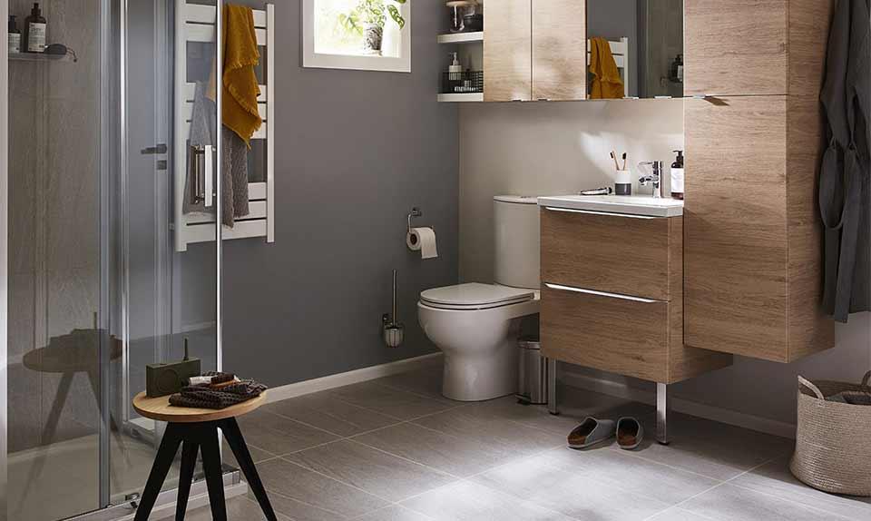 Témoignages  salles de bains